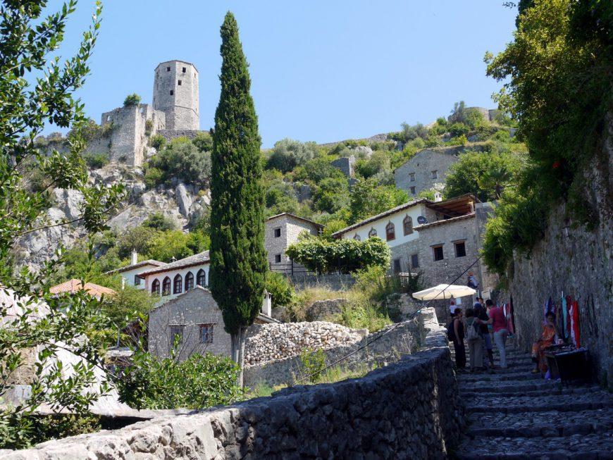 Hercegovina - miesta