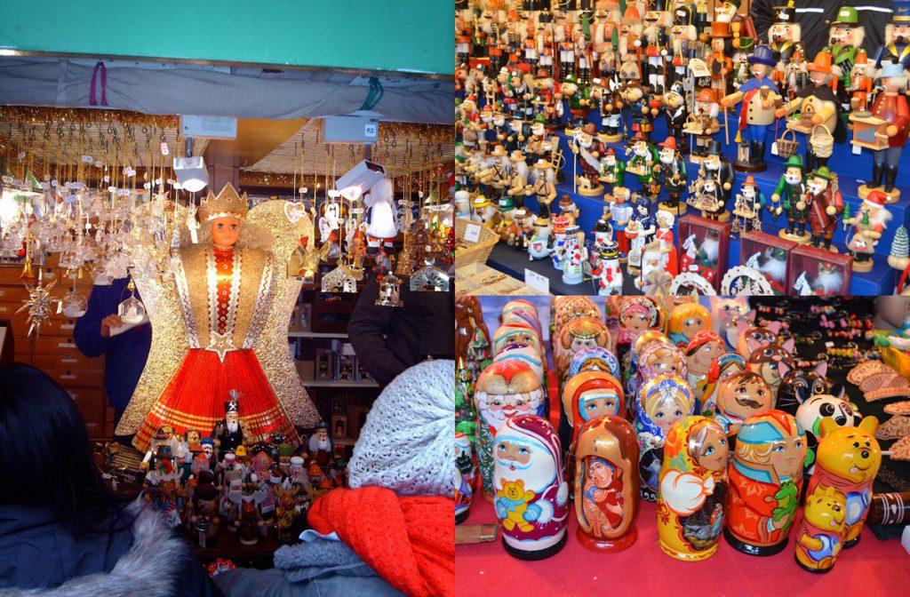 Nürnberg, Christkindlesmarkt