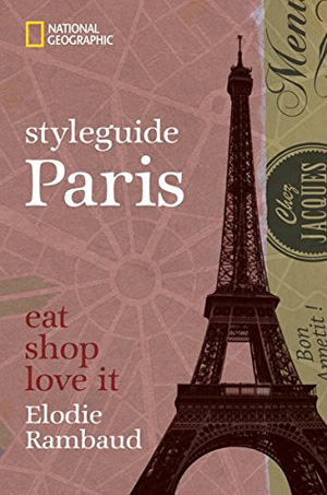 Right Guide for Paris