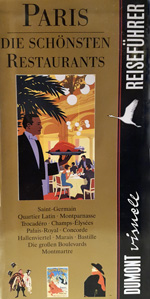 Paris Dumont Restaurants